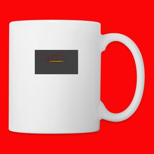 BladeSwinger TV Men - Coffee/Tea Mug