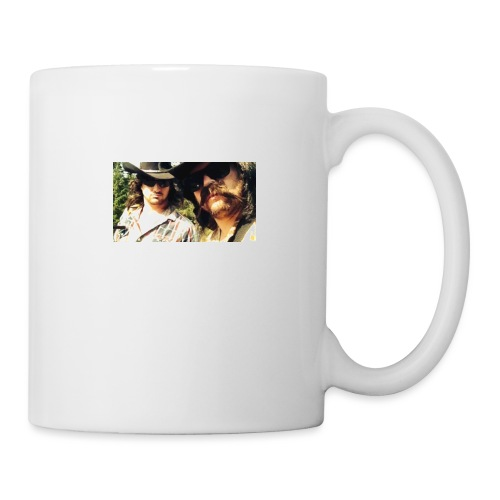Jaw Thrust Cover Art - Coffee/Tea Mug