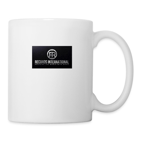 FR RECORDS INTERNATIONAL - Coffee/Tea Mug