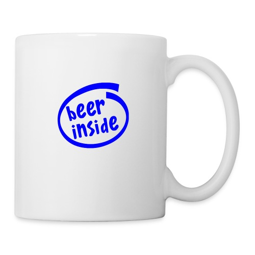 Beer Inside - Coffee/Tea Mug