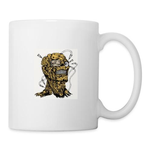 Fred The Needle Head - Coffee/Tea Mug