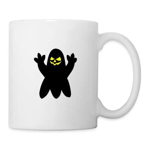 Halloween spook - Coffee/Tea Mug