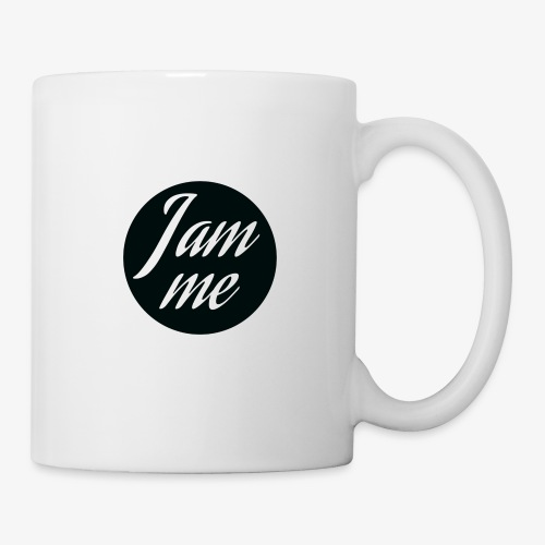 I am me - Coffee/Tea Mug