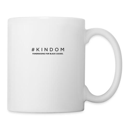 Kindom Hashtag - Coffee/Tea Mug