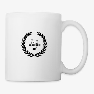 spadoodle - Coffee/Tea Mug