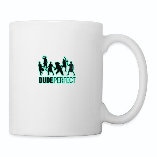 The DP MERCHENDISE - Coffee/Tea Mug