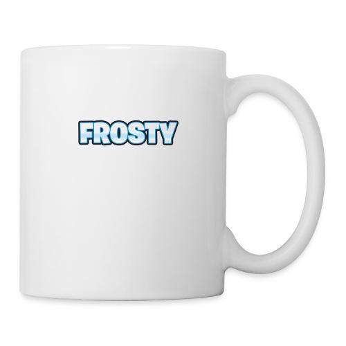 FrostyClothing - Coffee/Tea Mug