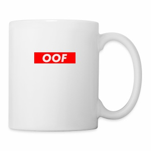 OOF Apparel - Coffee/Tea Mug