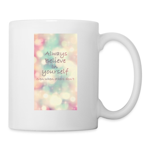 No words - Coffee/Tea Mug