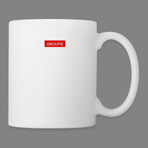 groupie - Coffee/Tea Mug