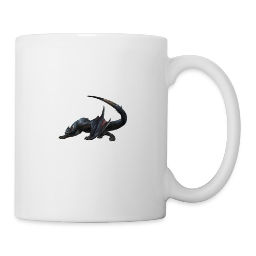 The Nargacuga - Coffee/Tea Mug