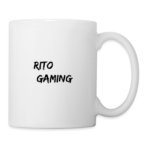 RITO GAMING - Coffee/Tea Mug