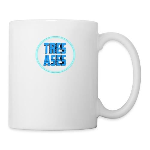 tres ases - Coffee/Tea Mug