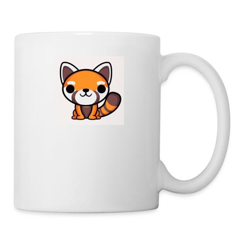 RedPandaPlayz17 - Coffee/Tea Mug