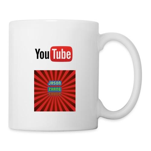 Youtube icon png - Coffee/Tea Mug