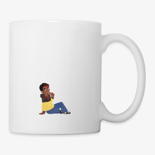 Kookie // Cam - Coffee/Tea Mug