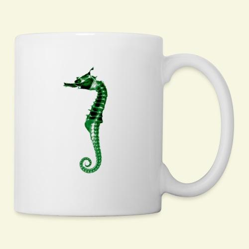 Phantom Sea Horse - Coffee/Tea Mug
