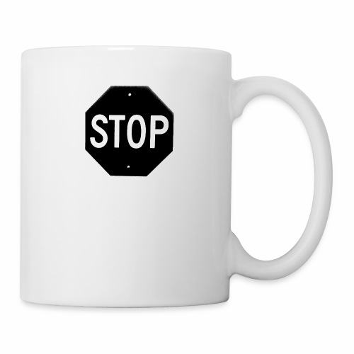 Stop 1 - Coffee/Tea Mug