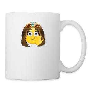 The I Rock Princess - Coffee/Tea Mug