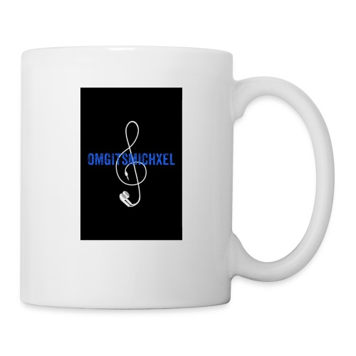 omgitsmichxel official pillow and mug - Coffee/Tea Mug