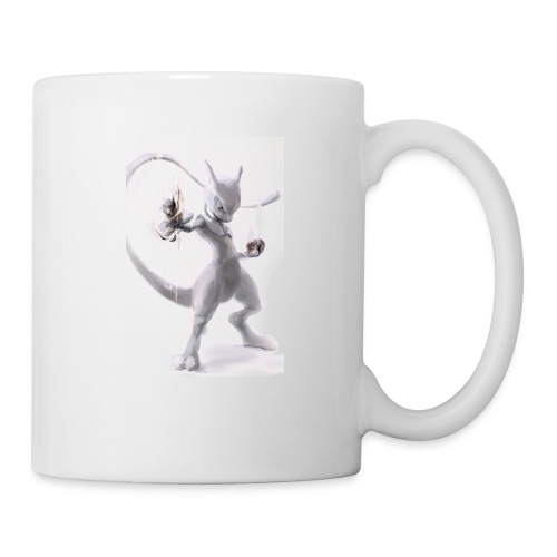Charzizard, metwo,sandsrew - Coffee/Tea Mug