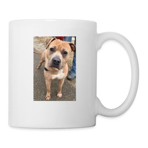 Brute Pup - Coffee/Tea Mug