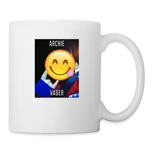 ARCHIEVADER123 - Coffee/Tea Mug