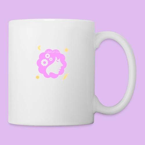 Celestial Girl - Coffee/Tea Mug