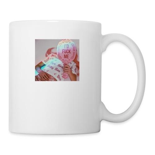 Fuckable - Coffee/Tea Mug