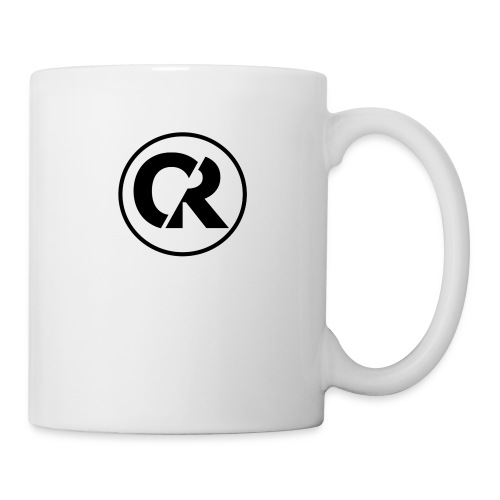 Quantum Red -Blackout- - Coffee/Tea Mug