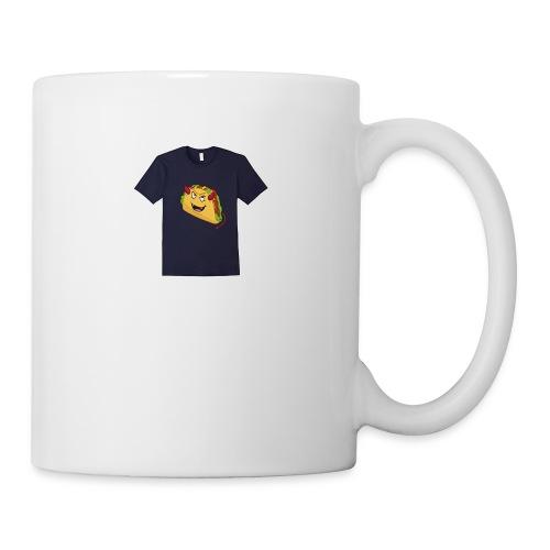 evil taco merch - Coffee/Tea Mug