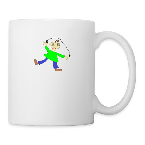 Baldi Basic BaldiTime - Coffee/Tea Mug