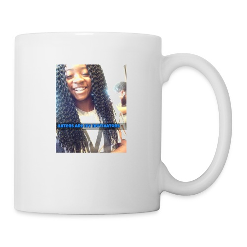 haters want to b me - Coffee/Tea Mug