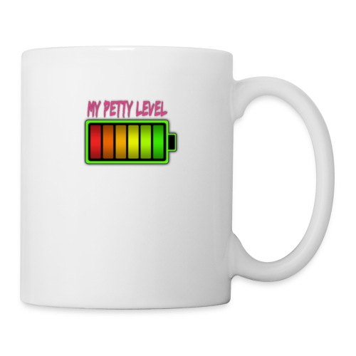 Petty attire - Coffee/Tea Mug