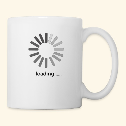 poster 1 loading - Coffee/Tea Mug