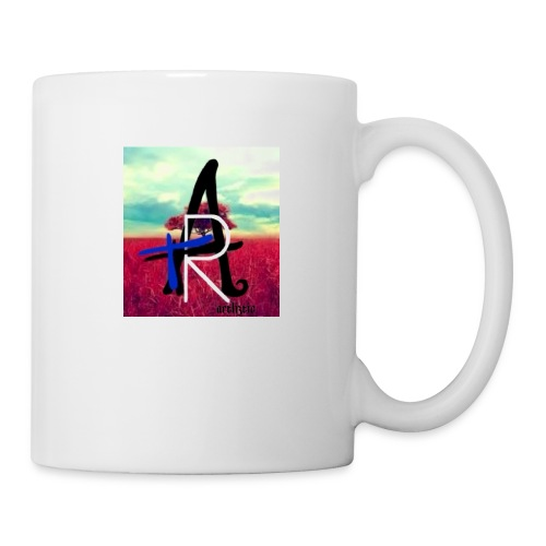 Art Logo/liz.designs/ - Coffee/Tea Mug