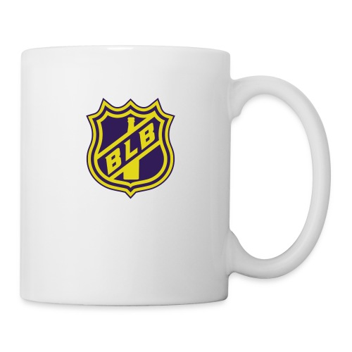 Beer League Beauty Classic T - Coffee/Tea Mug