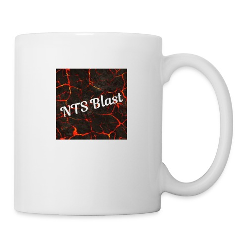NTS_Blast_032 - Coffee/Tea Mug
