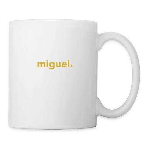 Miguel Shirt Military Gold - Coffee/Tea Mug