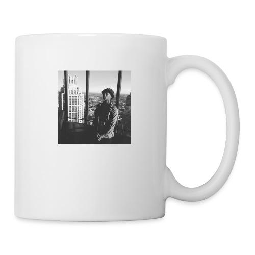 Eli Sway Goals merchandise - Coffee/Tea Mug