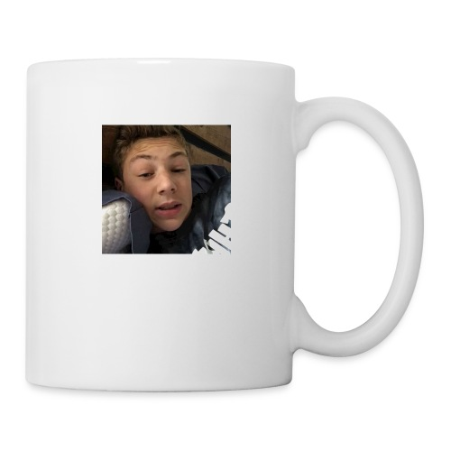 Casual Teen - Coffee/Tea Mug