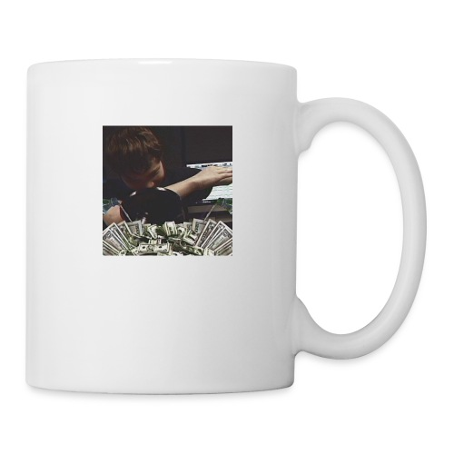 p r o t o o l s (EXCLUSIVE LAUNCH EDITION) - Coffee/Tea Mug