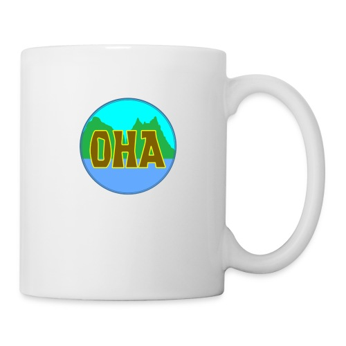 OHA - Coffee/Tea Mug