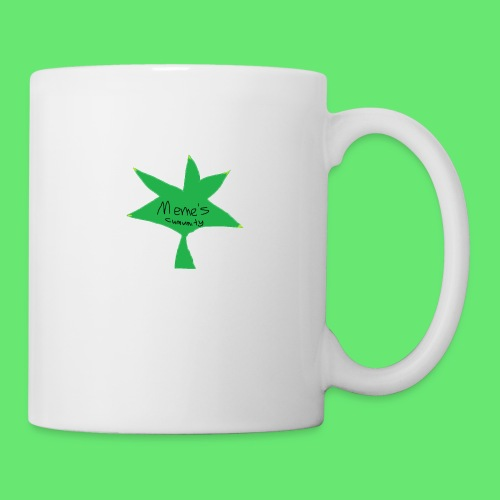 ESCLUSIVE!! 420 weed is coolio for kidlios SHIrT!1 - Coffee/Tea Mug