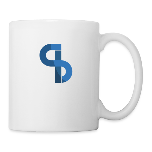 Santian Logo - Coffee/Tea Mug