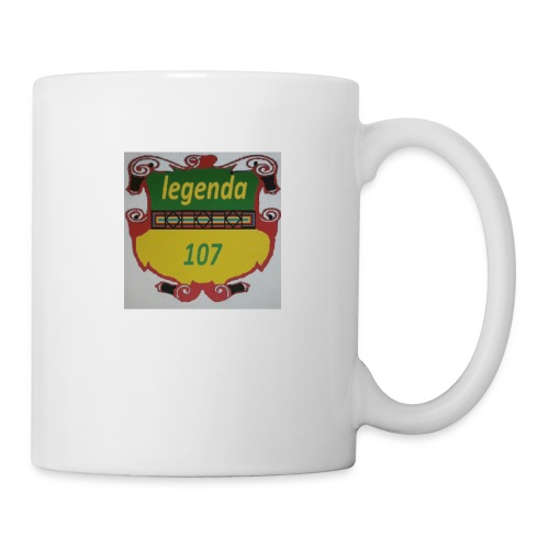 Legenda107 - Coffee/Tea Mug