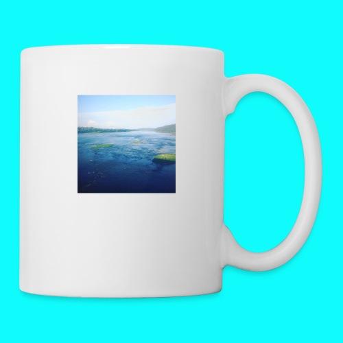 Island - Coffee/Tea Mug