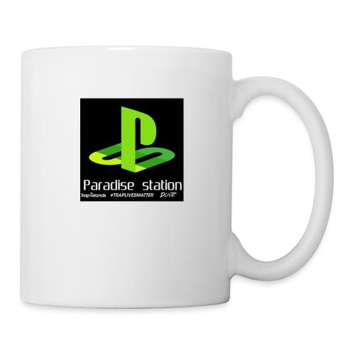 Paradise green - Coffee/Tea Mug
