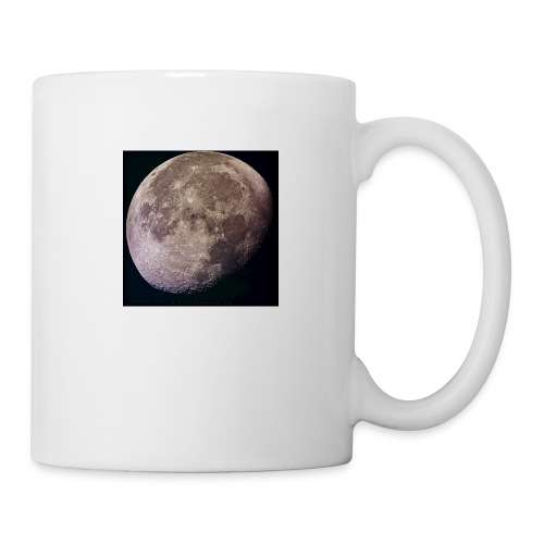 Moon - Coffee/Tea Mug