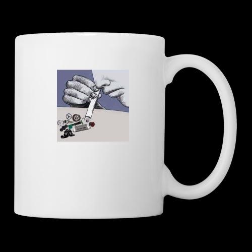 Need for Speed - Coffee/Tea Mug